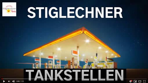 Stiglechner family Tankstellen